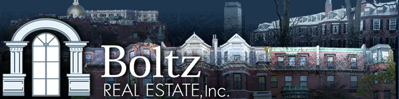 Boltz Real Estate, Inc.